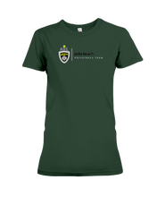 AVL Digster High School Pola Beach 01 Ladies Tee