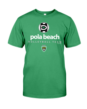 AVL Digster High School Pola Beach 02 Tee