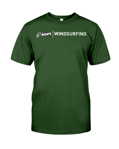 ION Windsurfing Tee