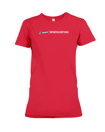 ION Windsurfing Ladies Tee