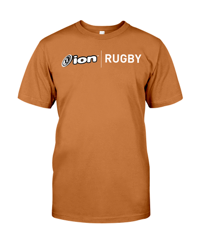 ION Rugby Tee