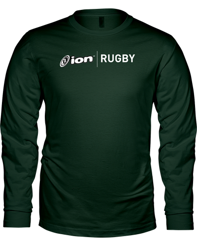 ION Rugby Long Sleeve Tee