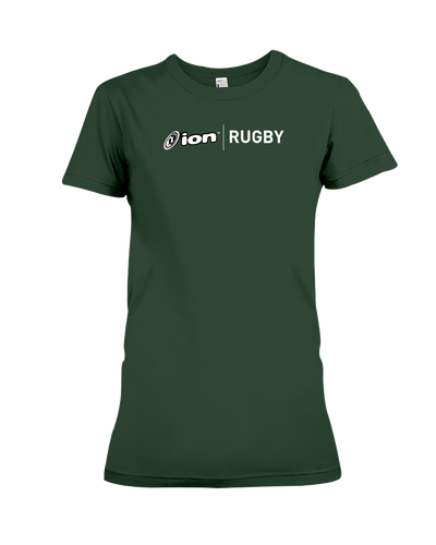 ION Rugby Ladies Tee