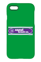 Canul Beach Co iPhone 7 Case