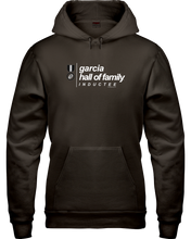 Family Famous Garcia Hall Of Family Inductee Hoodie