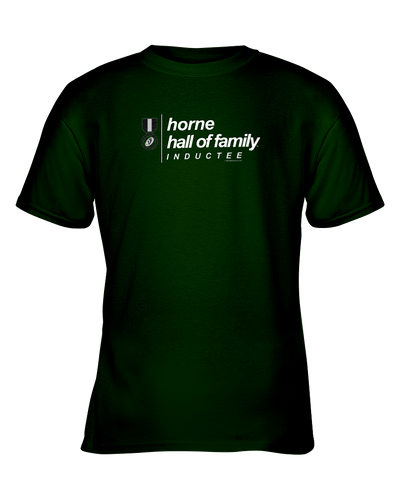 Family Famous Horne Hall Of Family Inductee Youth Tee