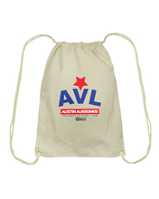 AVL Digster Austin Auesomes Cotton Drawstring Backpack