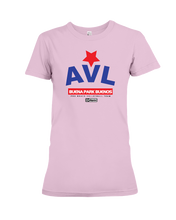 AVL Digster Buena Park Buenos Ladies Tee