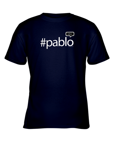 Family Famous Pablo Talkos Youth Tee
