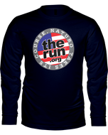 The Run by Runegade Naturo Long Sleeve Tee