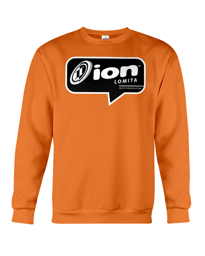 ION Lomita Conversation Sweatshirt