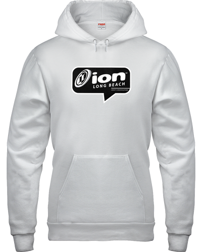 ION Long Beach Conversation Hoodie