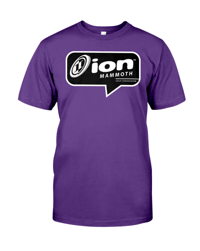 ION Mammoth Conversation Tee