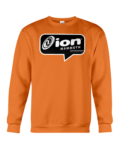 ION Mammoth Conversation Sweatshirt