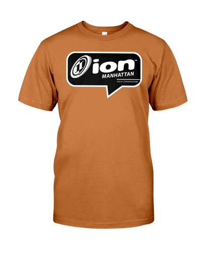 ION Manhattan Conversation Tee