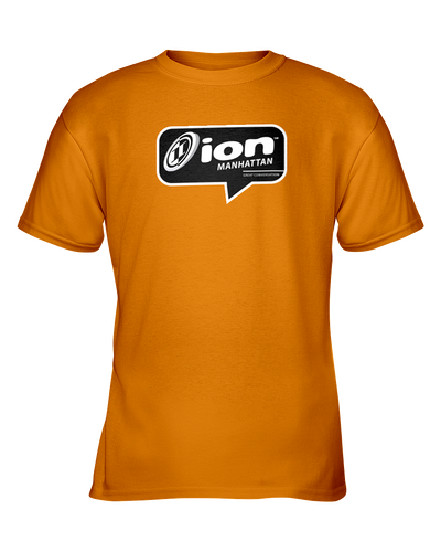 ION Manhattan Conversation Youth Tee