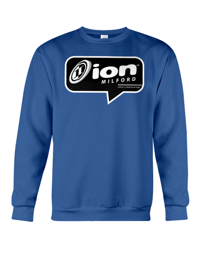 ION Milford Conversation Sweatshirt