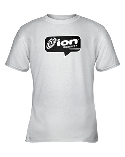 ION Murrieta Conversation Youth Tee