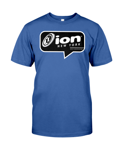 ION New York Conversation Tee