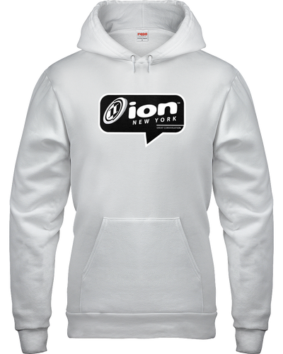 ION New York Conversation Hoodie