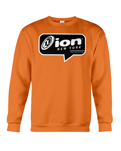 ION New York Conversation Sweatshirt