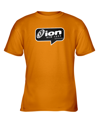 ION New York Conversation Youth Tee