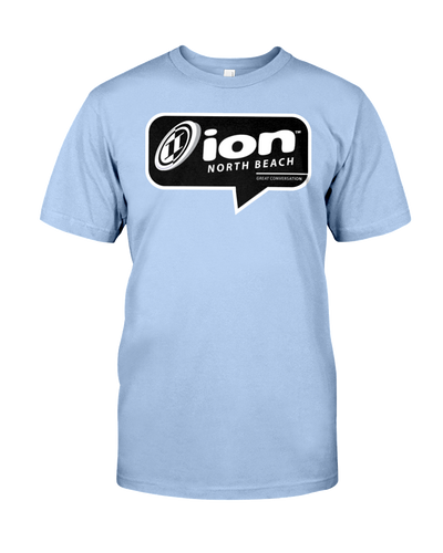 ION North Beach Conversation Tee