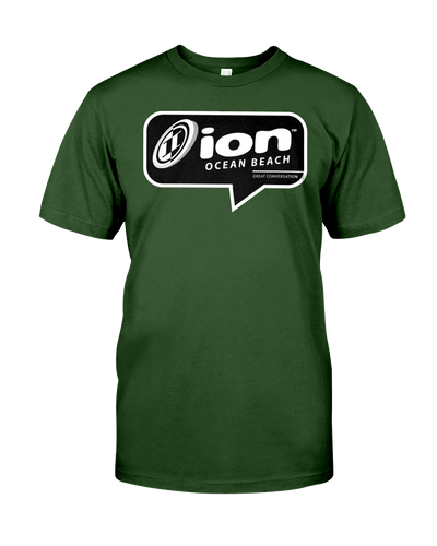 ION Ocean Beach Conversation Tee