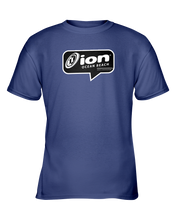 ION Ocean Beach Conversation Youth Tee