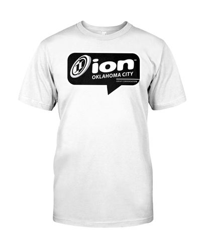 ION Oklahoma City Conversation Tee