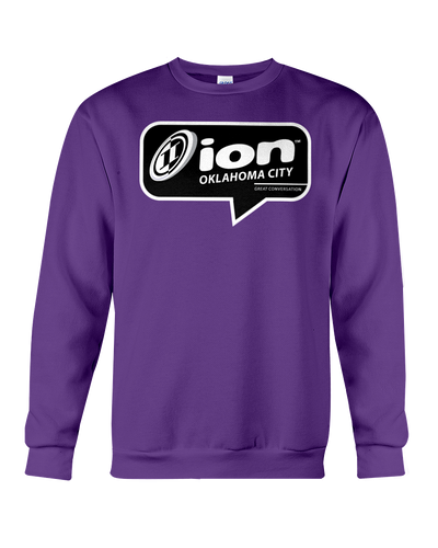 ION Oklahoma City Conversation Sweatshirt