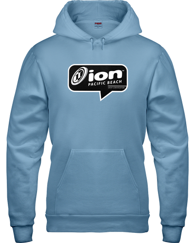 ION Pacific Beach Conversation Hoodie