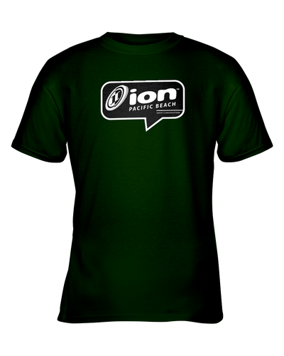 ION Pacific Beach Conversation Youth Tee
