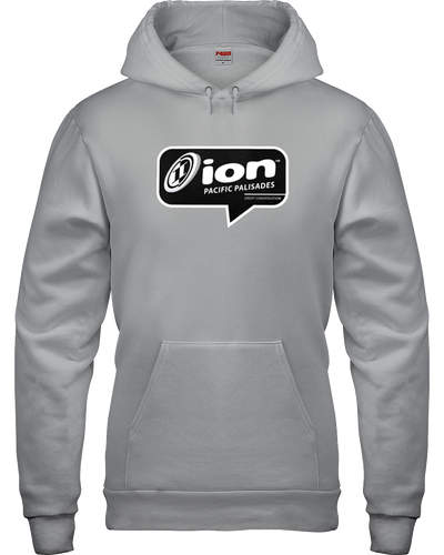 ION Pacific Palisades Conversation Hoodie