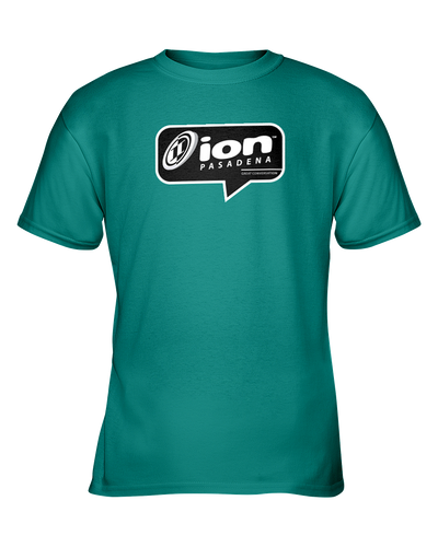 ION Pasadena Conversation Youth Tee