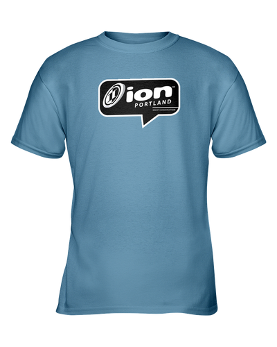 ION Portland Conversation Youth Tee