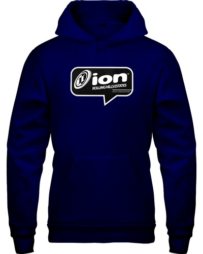 ION Rolling Hills Estates Conversation Hoodie