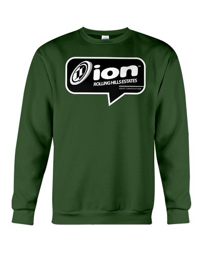 ION Rolling Hills Estates Conversation Sweatshirt