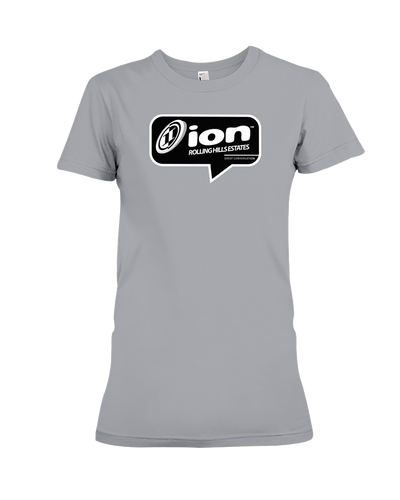 ION Rolling Hills Estates Conversation Ladies Tee