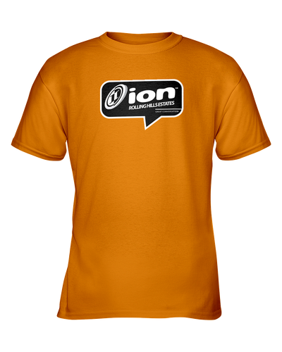 ION Rolling Hills Estates Conversation Youth Tee