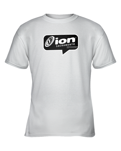 ION Sacramento Conversation Youth Tee
