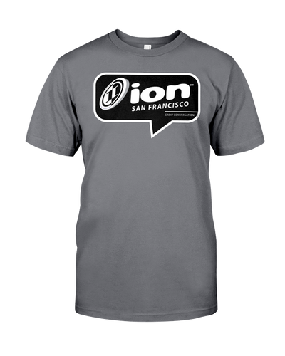 ION San Francisco Conversation Tee