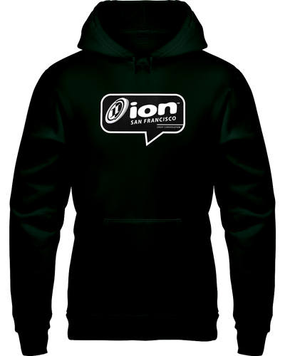ION San Francisco Conversation Hoodie