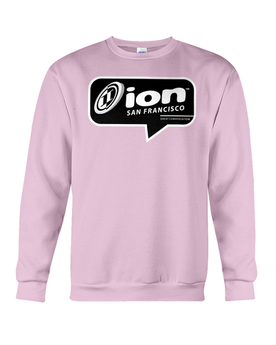 ION San Francisco Conversation Sweatshirt