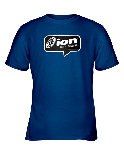 ION Seal Beach Conversation Youth Tee
