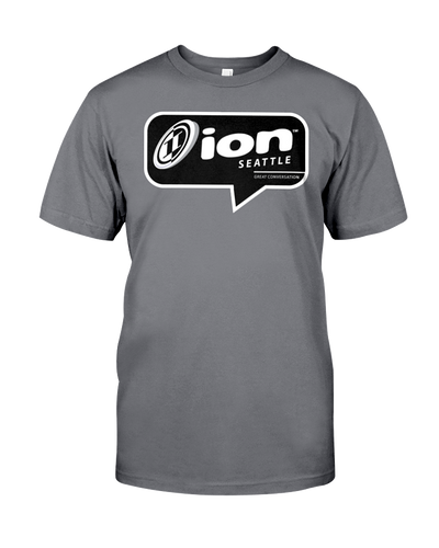 ION Seattle Conversation Tee