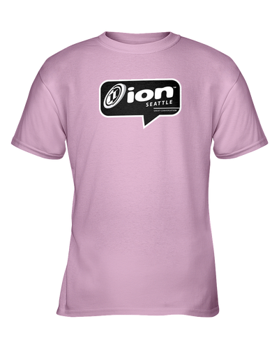 ION Seattle Conversation Youth Tee