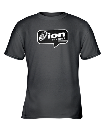 ION Van Nuys Conversation Youth Tee