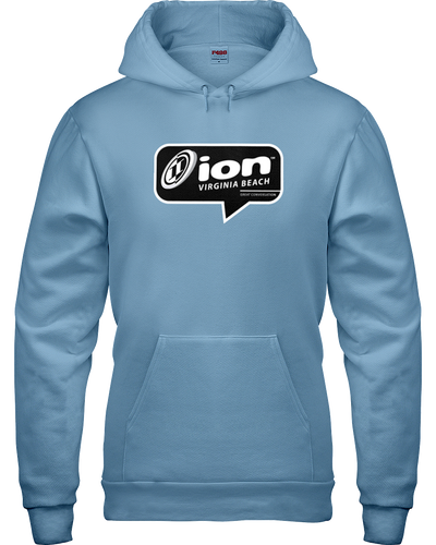 ION Virginia Beach Conversation Hoodie