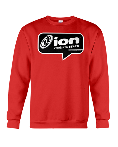 ION Virginia Beach Conversation Sweatshirt